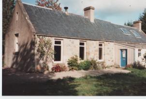 Barevan Schoolhouse