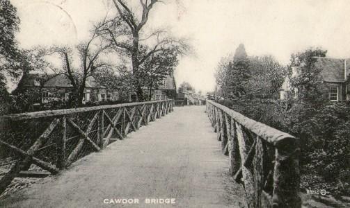 Cawdor Bridge
