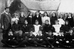 Cawdor School 1800's