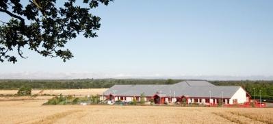 New Cawdor School