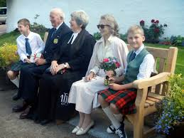 Seat commemorating WW1